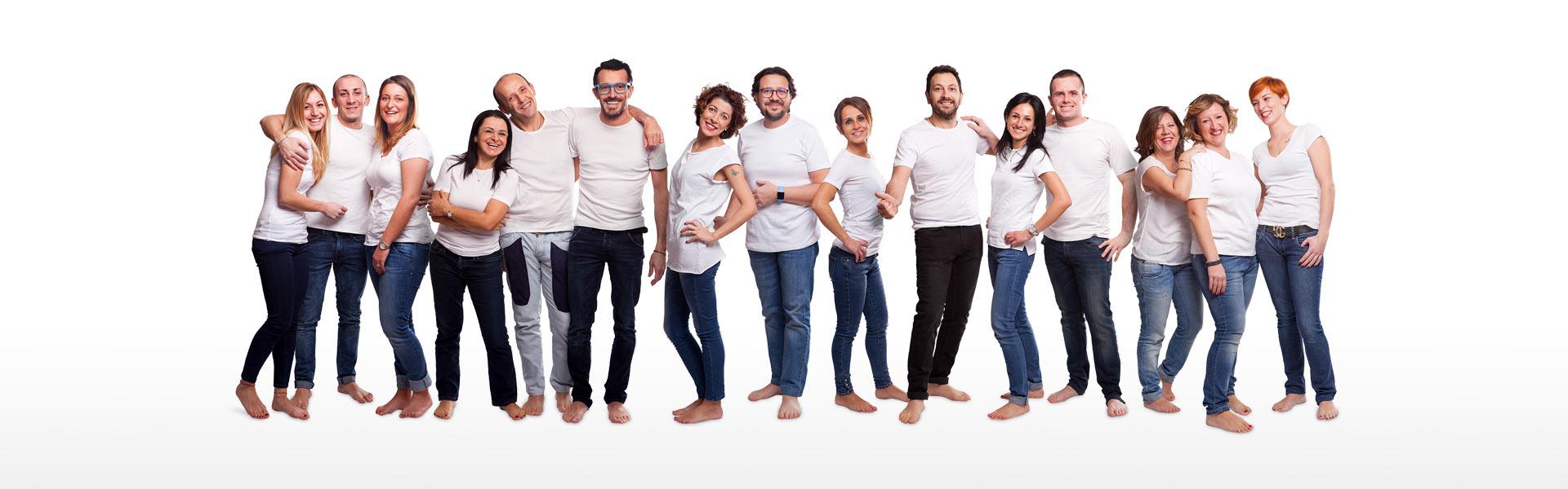 Studio dentistico a Figino Serenza e Alzate Brianza Il team dello Studio Dentistico Riva