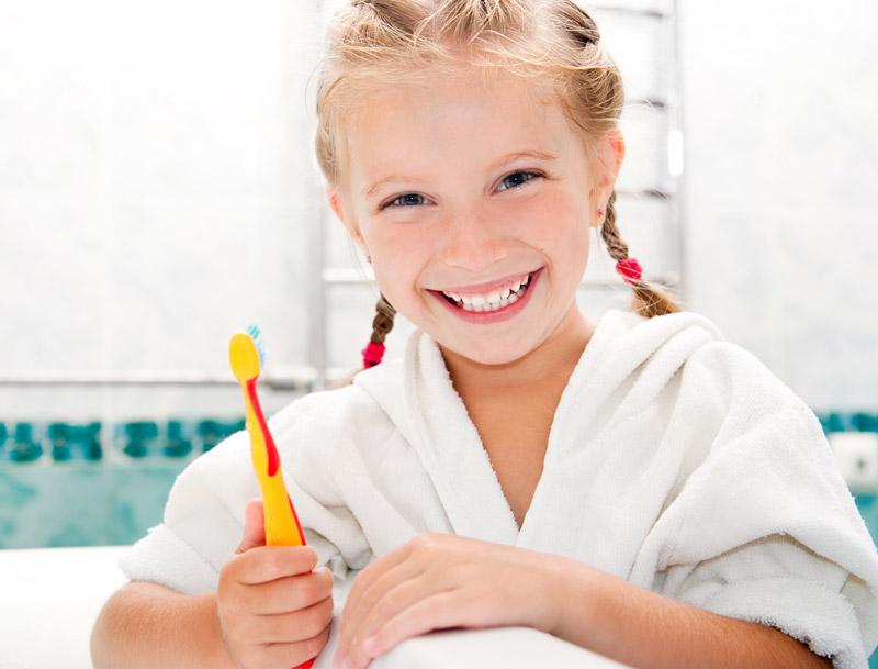 pedodonzia|studio dentistico riva