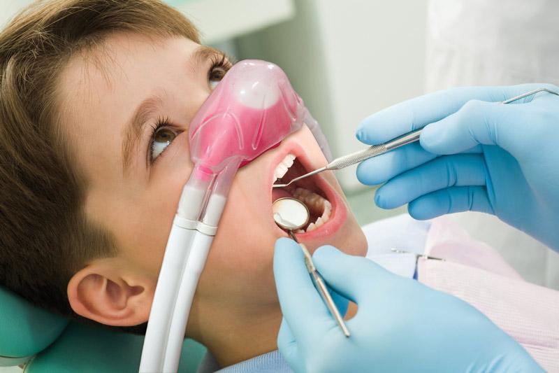 Sedazione Cosciente allo studio dentistico Riva