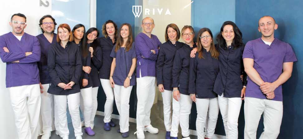 Studio dentistico Riva| Figino Serenza| Alzate Brianza| visita dal dentista