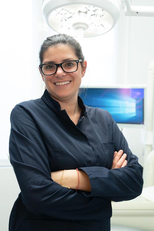Federica Casartelli | Studio Dentistico Riva