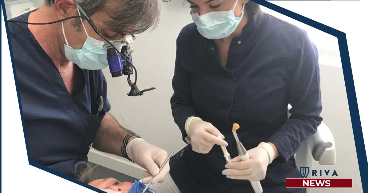 Impianto dentale dolorante  Riva Dental Clinic