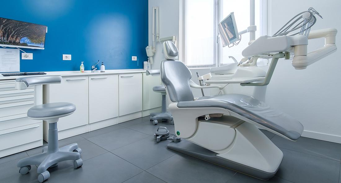 Studio Dentistico Riva _ Gallery 1