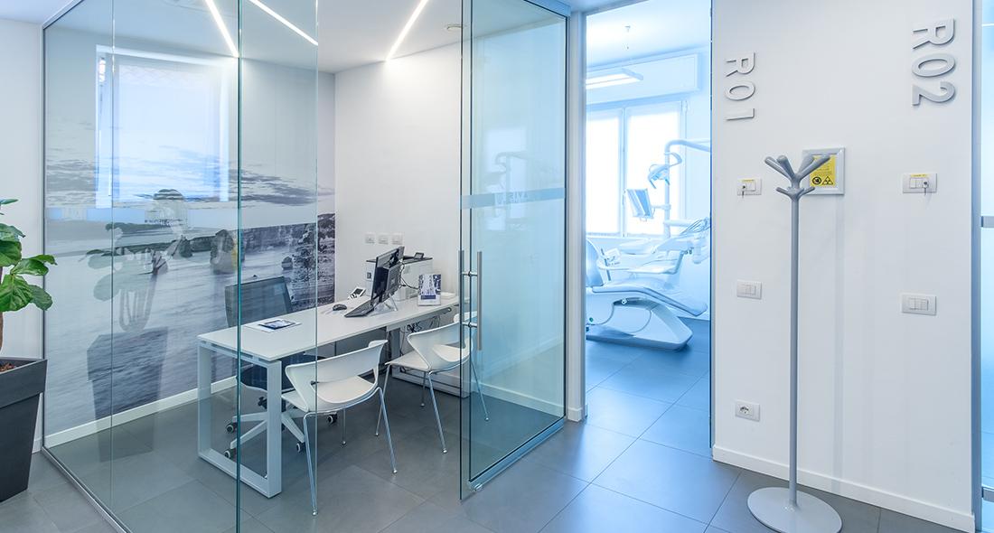 Studio Dentistico Riva _ Gallery 8